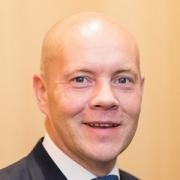 Edgare Kerkwijk - Board Member - Asia-Pacific Hydrogen Association