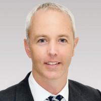 Andrew Bedford - Sales Director - APAC  - KBR, Inc.
