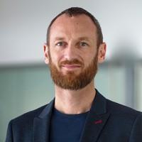 Glenn Llewellyn - VP, Zero Emission Aircraft - Airbus