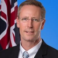 Hon Dan van Holst Pellekaan MP - Minister for Energy & Mining - Government of South Australia