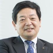 Kentaro Hosomi - Executive Officer & Senior Executive Vice President,  -
