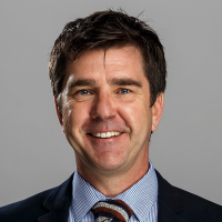 Rob Stevens - VP Ammonia Energy & Shipping Fuel, Climate Neutrality - Yara International ASA
