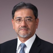 Setsuo Iuchi - Senior Vice President, Executive Assistant to President, Executive Director for Hydrogen Business - Chiyoda Corporation
