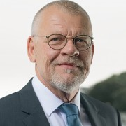 Frank Häberli - Senior Vice President Asia  - Hexagon Purus