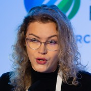 Soizic Le Lesle Fauvelle - Conference Producer - Sustainable Energy Council (SEC)