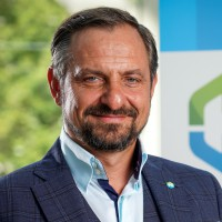 Jorgo Chatzimarkakis - Secretary General Hydrogen Europe - Hydrogen Europe