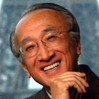 Nobuo Tanaka - Special Advisor  - Sasakawa Peace Foundation