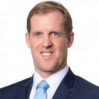 Hon. Stephen Patterson - Minister for Trade & Investment - Government of South Australia