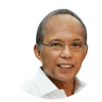 The Honourable Alfonso G. Cusi - Secretary of Energy - Government of the Philippines