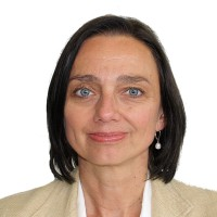 Petra Schwager - Chief of Energy Technologies, and Industrial Applications Division - UNIDO
