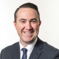 Russell James - General Manager Hydrogen and Future Fuels - ATCO, Australia