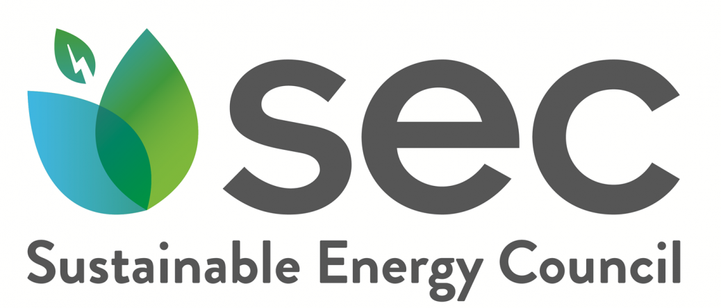 Sustainable Energy Council Logo