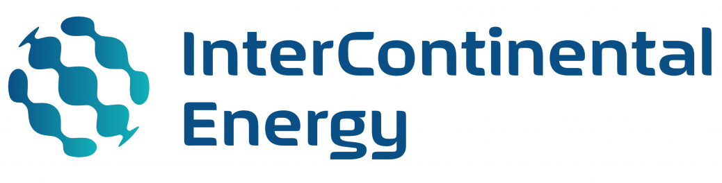 Intercontinental Energy Logo