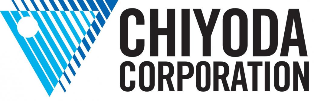 CHIYODA Logo