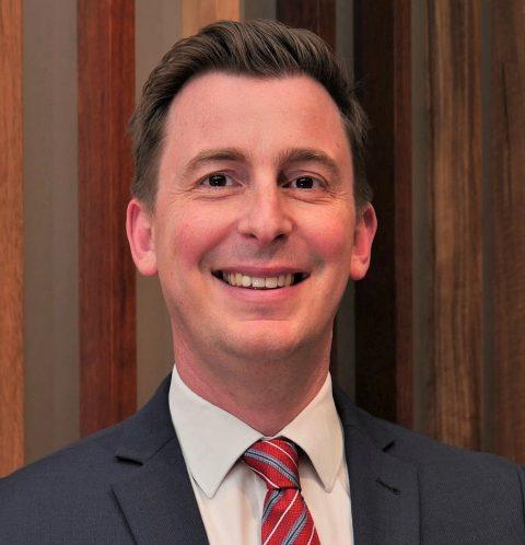 Kristian Dawson