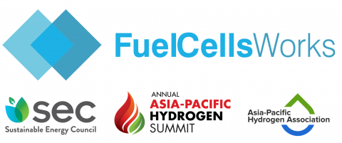 Sustainable Energy Council & the Asia-Pacific Hydrogen Association join forces to organize the 1st Annual Asia-Pacific Hydrogen Summit