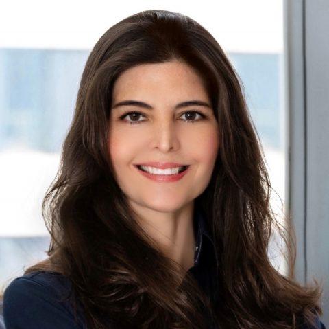 Alicia Eastman